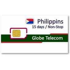 菲律賓上網卡15天吃到飽