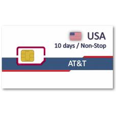 美國上網卡10天吃到飽 - 精省小資