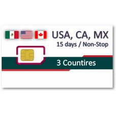 墨西哥上網卡15天吃到飽