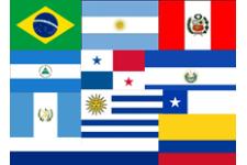 南美洲通用